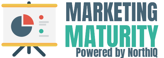 Marketing Maturity - Powered by NorthIQ