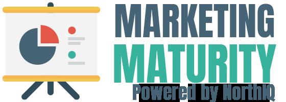 Marketing Maturity - Powered by NorthIQ